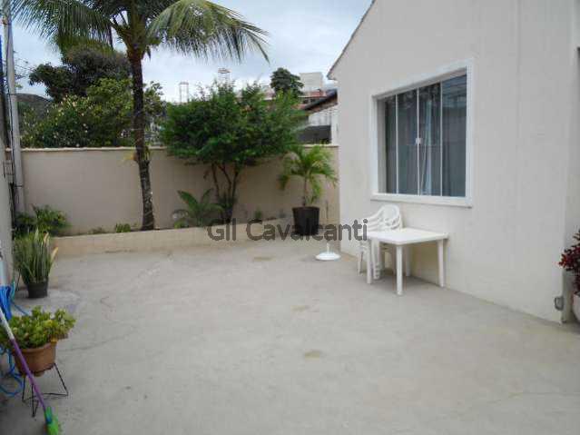 36 - Casa 3 quartos à venda Pechincha, Rio de Janeiro - R$ 630.000 - CS1299 - 11