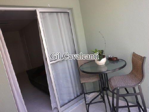 FOTO3 - Apartamento 2 quartos à venda Taquara, Rio de Janeiro - R$ 355.000 - AP0623 - 4
