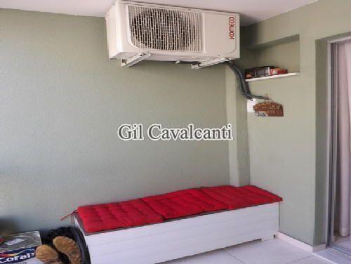 FOTO4 - Apartamento 2 quartos à venda Taquara, Rio de Janeiro - R$ 355.000 - AP0623 - 5