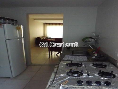 FOTO5 - Apartamento 2 quartos à venda Taquara, Rio de Janeiro - R$ 355.000 - AP0623 - 6