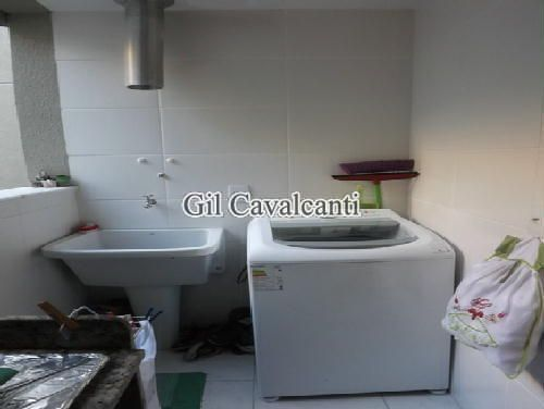 FOTO6 - Apartamento 2 quartos à venda Taquara, Rio de Janeiro - R$ 355.000 - AP0623 - 7