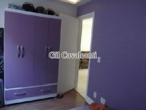 FOTO7 - Apartamento 2 quartos à venda Taquara, Rio de Janeiro - R$ 355.000 - AP0623 - 8