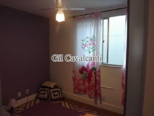 FOTO8 - Apartamento 2 quartos à venda Taquara, Rio de Janeiro - R$ 355.000 - AP0623 - 9