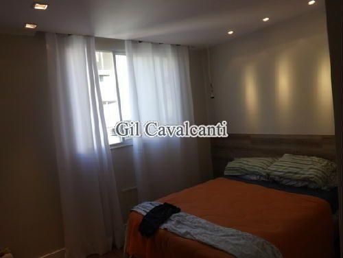 FOTO9 - Apartamento 2 quartos à venda Taquara, Rio de Janeiro - R$ 355.000 - AP0623 - 10