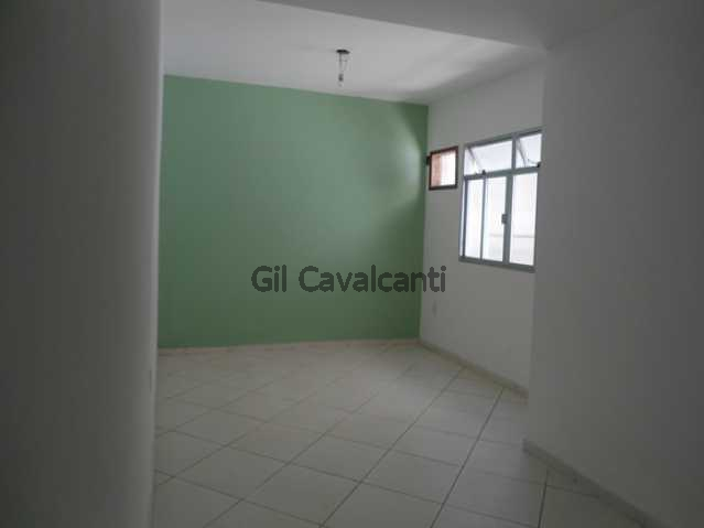 103 - Casa 3 quartos à venda Jacarepaguá, Rio de Janeiro - R$ 590.000 - CS1329 - 4