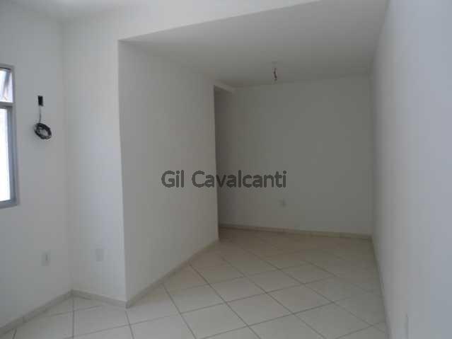 104 - Casa 3 quartos à venda Jacarepaguá, Rio de Janeiro - R$ 590.000 - CS1329 - 5