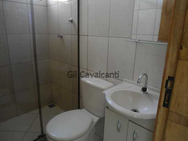 106 - Casa 3 quartos à venda Jacarepaguá, Rio de Janeiro - R$ 590.000 - CS1329 - 13