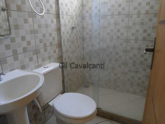 108 - Casa 3 quartos à venda Jacarepaguá, Rio de Janeiro - R$ 590.000 - CS1329 - 14