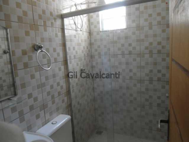 109 - Casa 3 quartos à venda Jacarepaguá, Rio de Janeiro - R$ 590.000 - CS1329 - 15