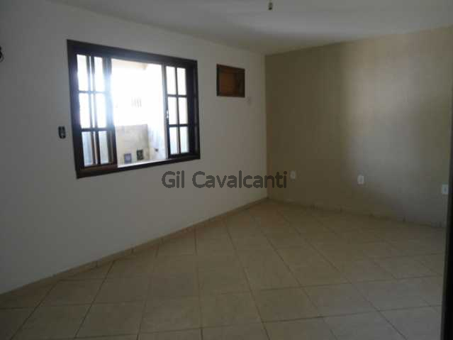 110 - Casa 3 quartos à venda Jacarepaguá, Rio de Janeiro - R$ 590.000 - CS1329 - 3