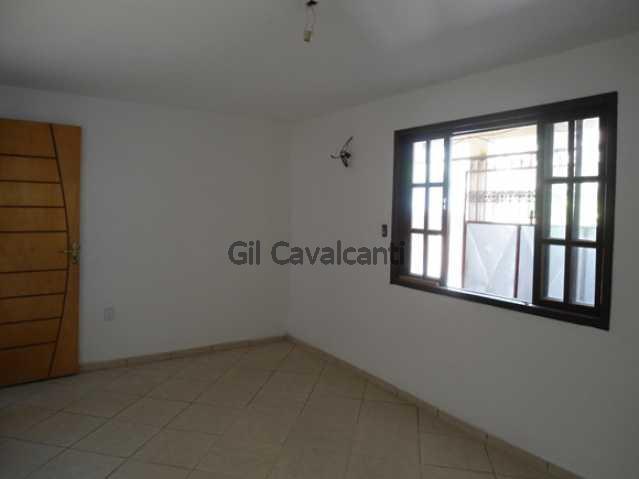 111 - Casa 3 quartos à venda Jacarepaguá, Rio de Janeiro - R$ 590.000 - CS1329 - 1