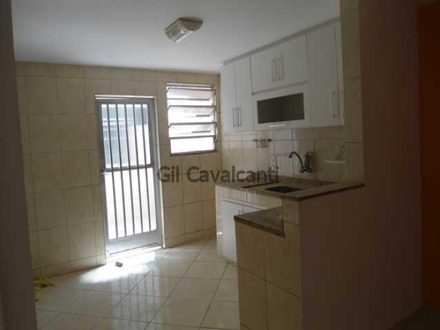 116 - Casa 3 quartos à venda Jacarepaguá, Rio de Janeiro - R$ 590.000 - CS1329 - 6