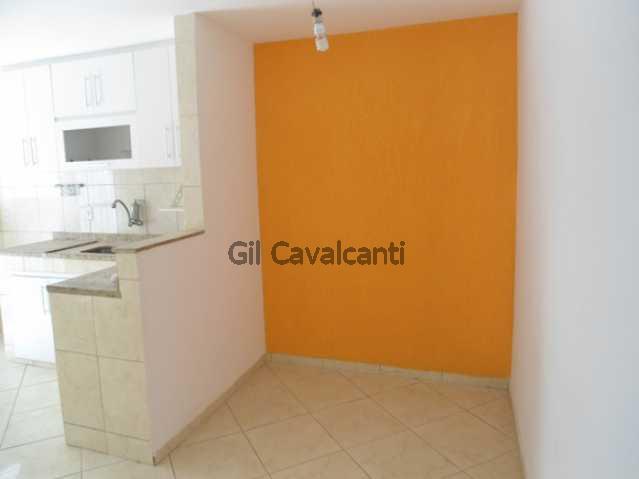 117 - Casa 3 quartos à venda Jacarepaguá, Rio de Janeiro - R$ 590.000 - CS1329 - 10