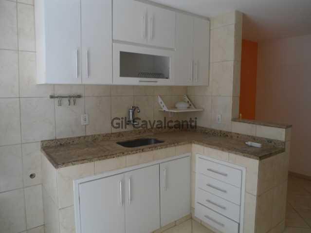 119 - Casa 3 quartos à venda Jacarepaguá, Rio de Janeiro - R$ 590.000 - CS1329 - 7