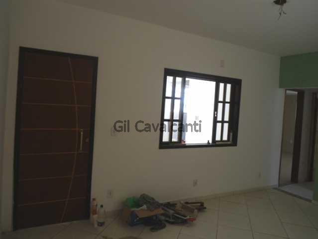 115 - Casa 3 quartos à venda Jacarepaguá, Rio de Janeiro - R$ 590.000 - CS1329 - 12
