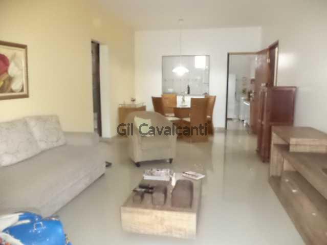 116 - Casa 3 quartos à venda Jacarepaguá, Rio de Janeiro - R$ 590.000 - CS1329 - 20