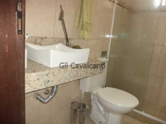 122 - Casa 3 quartos à venda Jacarepaguá, Rio de Janeiro - R$ 590.000 - CS1329 - 25