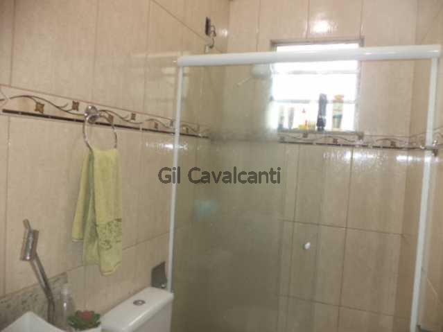 123 - Casa 3 quartos à venda Jacarepaguá, Rio de Janeiro - R$ 590.000 - CS1329 - 26