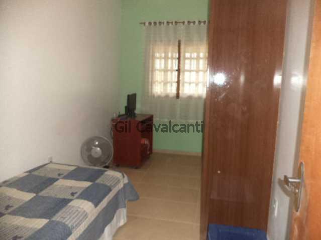 124 - Casa 3 quartos à venda Jacarepaguá, Rio de Janeiro - R$ 590.000 - CS1329 - 29