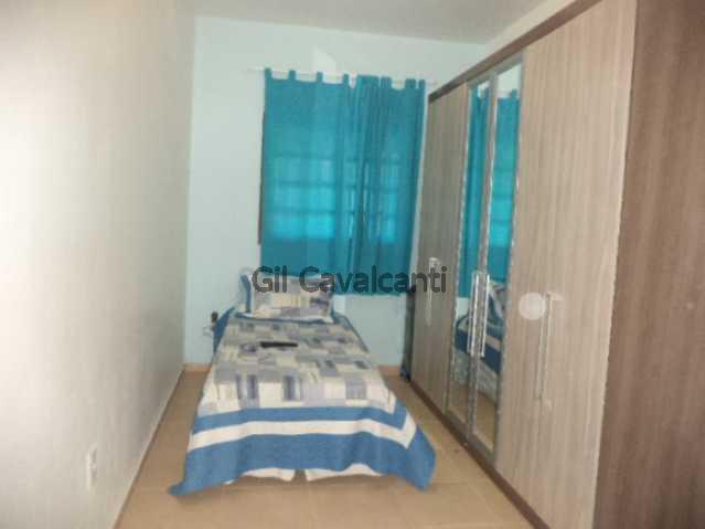 131 - Casa 3 quartos à venda Jacarepaguá, Rio de Janeiro - R$ 590.000 - CS1329 - 30