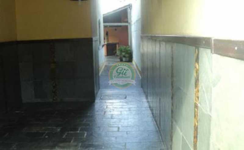 108 - Casa em Condomínio 4 quartos à venda Taquara, Rio de Janeiro - R$ 750.000 - CS1330 - 14