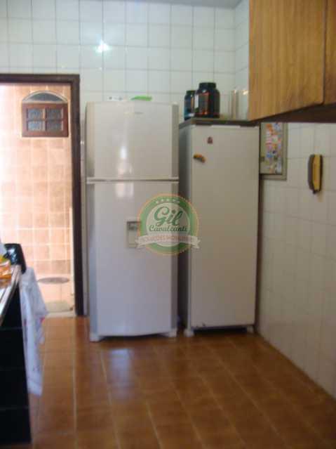 DSC01030 - Casa em Condomínio 4 quartos à venda Taquara, Rio de Janeiro - R$ 750.000 - CS1330 - 18