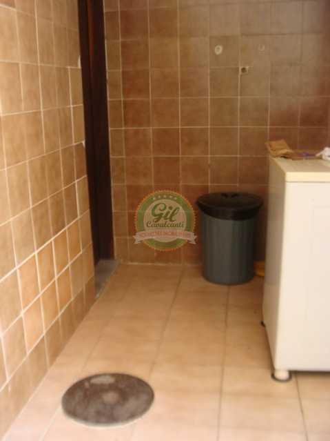 DSC01032 - Casa em Condomínio 4 quartos à venda Taquara, Rio de Janeiro - R$ 750.000 - CS1330 - 20
