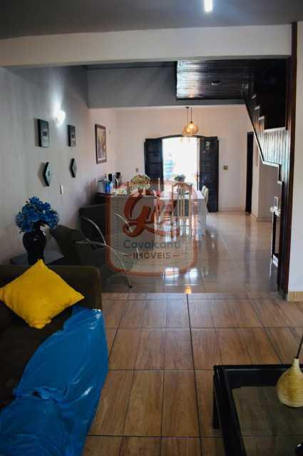 0b817e14-7185-4c92-bf5e-3cacc5 - Casa em Condomínio 4 quartos à venda Taquara, Rio de Janeiro - R$ 750.000 - CS1330 - 20