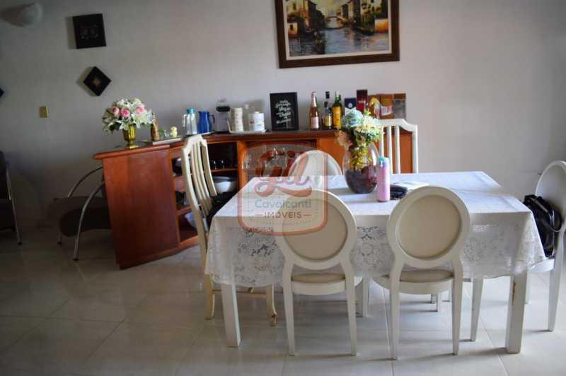 2c67f54d-f141-490e-ad2a-41b3c6 - Casa em Condomínio 4 quartos à venda Taquara, Rio de Janeiro - R$ 750.000 - CS1330 - 25
