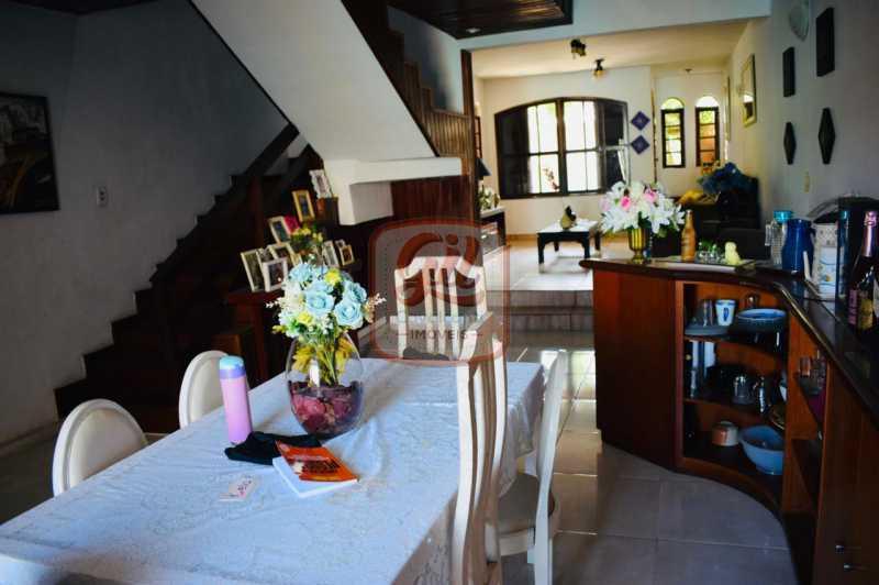 4d63f98c-b24d-4381-abe0-e0cb48 - Casa em Condomínio 4 quartos à venda Taquara, Rio de Janeiro - R$ 750.000 - CS1330 - 26