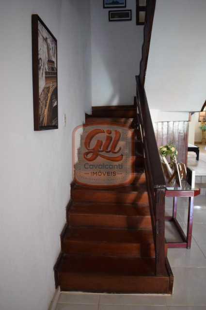 6fca00c0-4b16-4401-937f-029aca - Casa em Condomínio 4 quartos à venda Taquara, Rio de Janeiro - R$ 750.000 - CS1330 - 27
