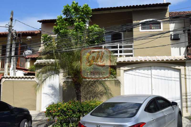 7a9ca66a-2324-4589-82ed-8c1e93 - Casa em Condomínio 4 quartos à venda Taquara, Rio de Janeiro - R$ 750.000 - CS1330 - 30
