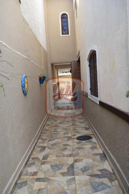 252e0623-3ac4-418e-9adb-6c5331 - Casa em Condomínio 4 quartos à venda Taquara, Rio de Janeiro - R$ 750.000 - CS1330 - 15