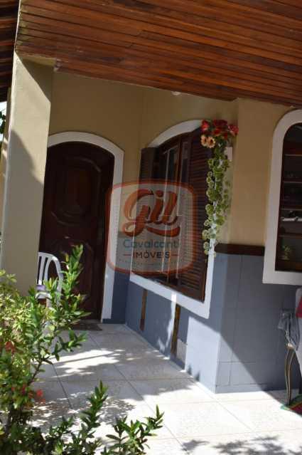 845e8779-dc48-47eb-92da-141c94 - Casa em Condomínio 4 quartos à venda Taquara, Rio de Janeiro - R$ 750.000 - CS1330 - 16