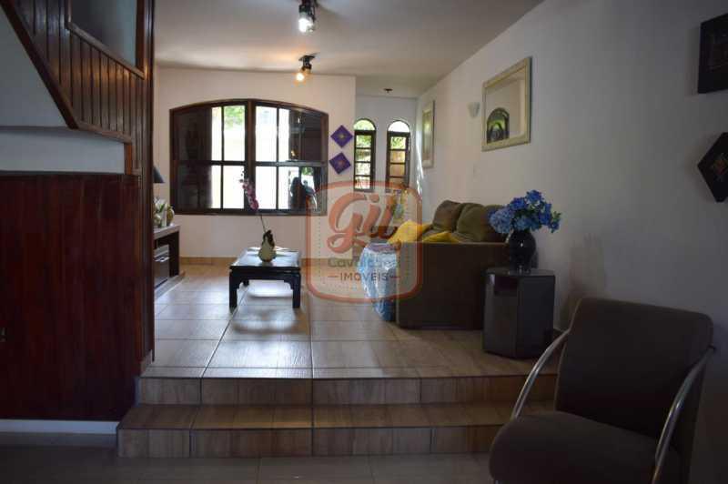 a7491d50-d596-47d0-af66-cba10a - Casa em Condomínio 4 quartos à venda Taquara, Rio de Janeiro - R$ 750.000 - CS1330 - 21