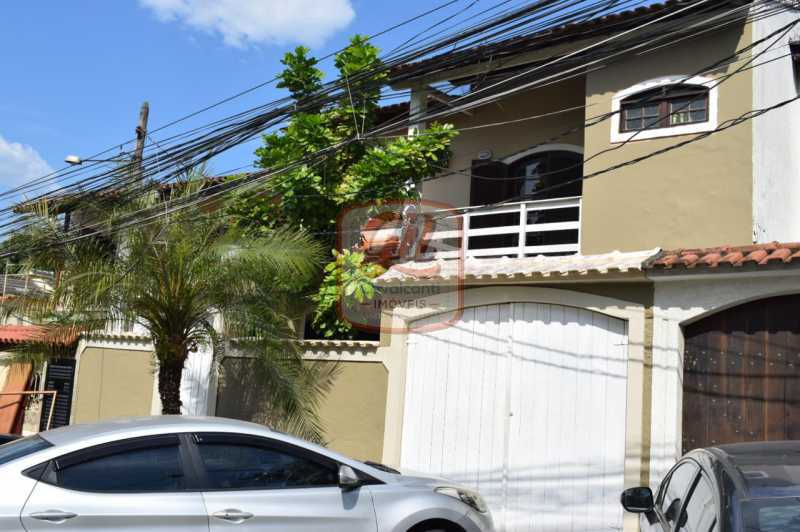 c1df37d2-f2ec-4773-8116-7db89f - Casa em Condomínio 4 quartos à venda Taquara, Rio de Janeiro - R$ 750.000 - CS1330 - 31