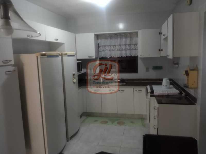 1be281b1-77bc-4605-a408-870881 - Casa em Condomínio 5 quartos à venda Taquara, Rio de Janeiro - R$ 750.000 - CS1337 - 8