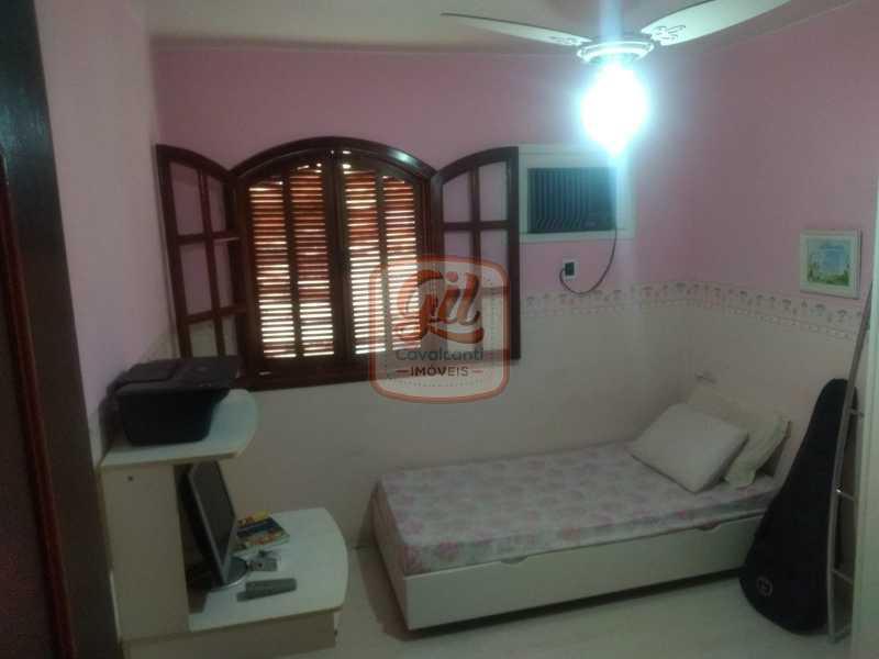 1c881de8-fc8d-439c-a36a-d60820 - Casa em Condomínio 5 quartos à venda Taquara, Rio de Janeiro - R$ 750.000 - CS1337 - 11