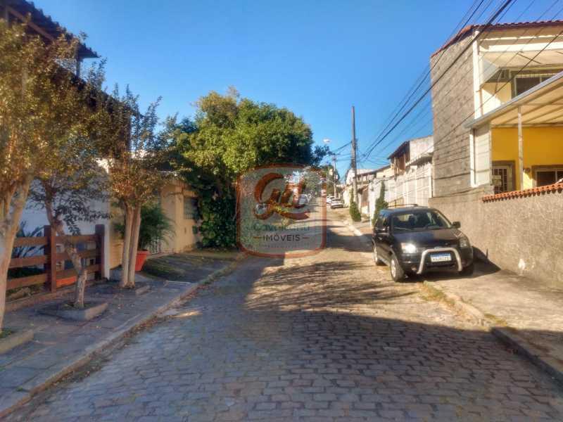 5eba57ab-408b-4f95-adaf-8e6178 - Casa em Condomínio 5 quartos à venda Taquara, Rio de Janeiro - R$ 750.000 - CS1337 - 1