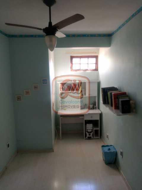 6a7610dc-d1fa-4c62-921f-e55c47 - Casa em Condomínio 5 quartos à venda Taquara, Rio de Janeiro - R$ 750.000 - CS1337 - 16