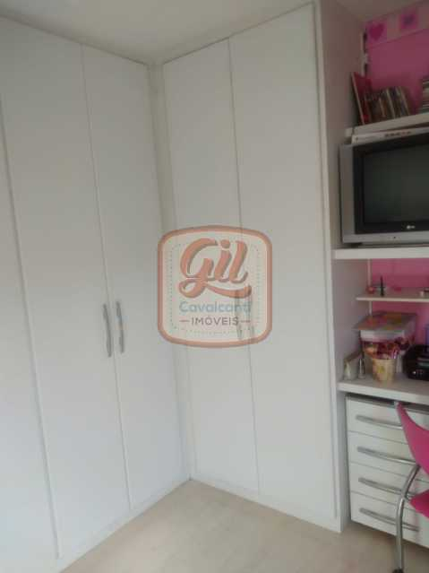 7c16ea88-b64d-49a8-86c6-7e4179 - Casa em Condomínio 5 quartos à venda Taquara, Rio de Janeiro - R$ 750.000 - CS1337 - 12