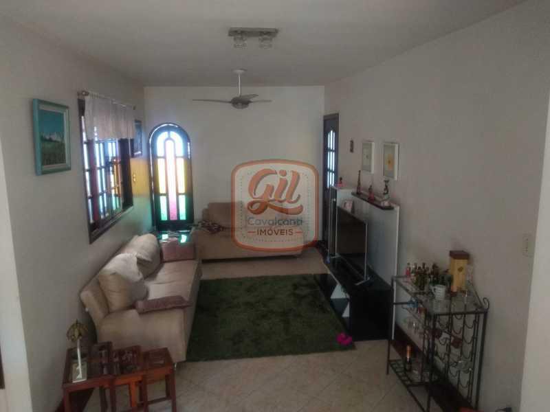 9fcc4b8d-540a-46ce-8020-74d7d7 - Casa em Condomínio 5 quartos à venda Taquara, Rio de Janeiro - R$ 750.000 - CS1337 - 5