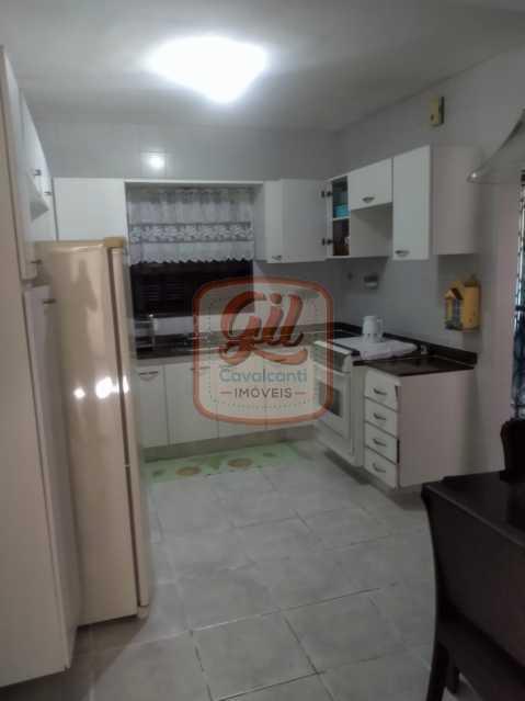 45c01165-90e0-49e7-b3fd-3d425f - Casa em Condomínio 5 quartos à venda Taquara, Rio de Janeiro - R$ 750.000 - CS1337 - 9