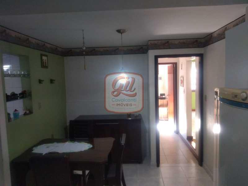 84d910e2-baf1-4293-8aba-2abee9 - Casa em Condomínio 5 quartos à venda Taquara, Rio de Janeiro - R$ 750.000 - CS1337 - 7