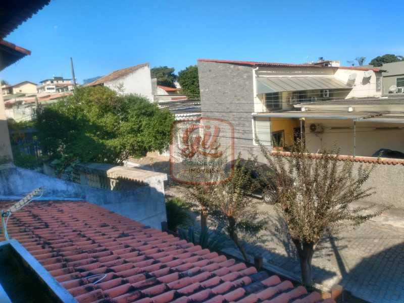 94c10364-2dbe-403d-a35c-3dd2dd - Casa em Condomínio 5 quartos à venda Taquara, Rio de Janeiro - R$ 750.000 - CS1337 - 17