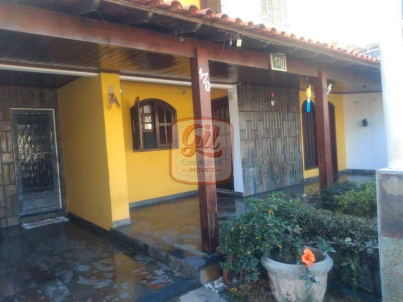 0261be62-2e85-4e92-b731-70f26b - Casa em Condomínio 5 quartos à venda Taquara, Rio de Janeiro - R$ 750.000 - CS1337 - 4