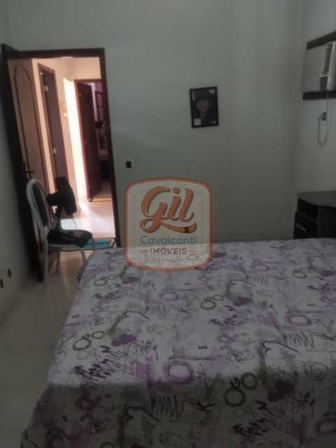 537bcb2e-c527-4501-9e84-603ff5 - Casa em Condomínio 5 quartos à venda Taquara, Rio de Janeiro - R$ 750.000 - CS1337 - 22