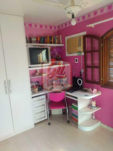 961f717c-8e4b-4151-9357-8fdeab - Casa em Condomínio 5 quartos à venda Taquara, Rio de Janeiro - R$ 750.000 - CS1337 - 13