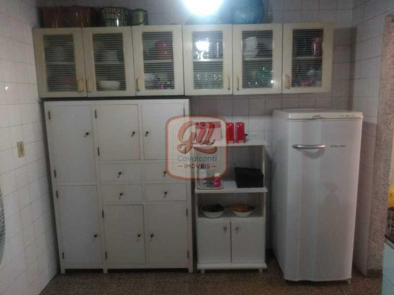 972ff08d-6201-47c7-b820-4c6ba9 - Casa em Condomínio 5 quartos à venda Taquara, Rio de Janeiro - R$ 750.000 - CS1337 - 10