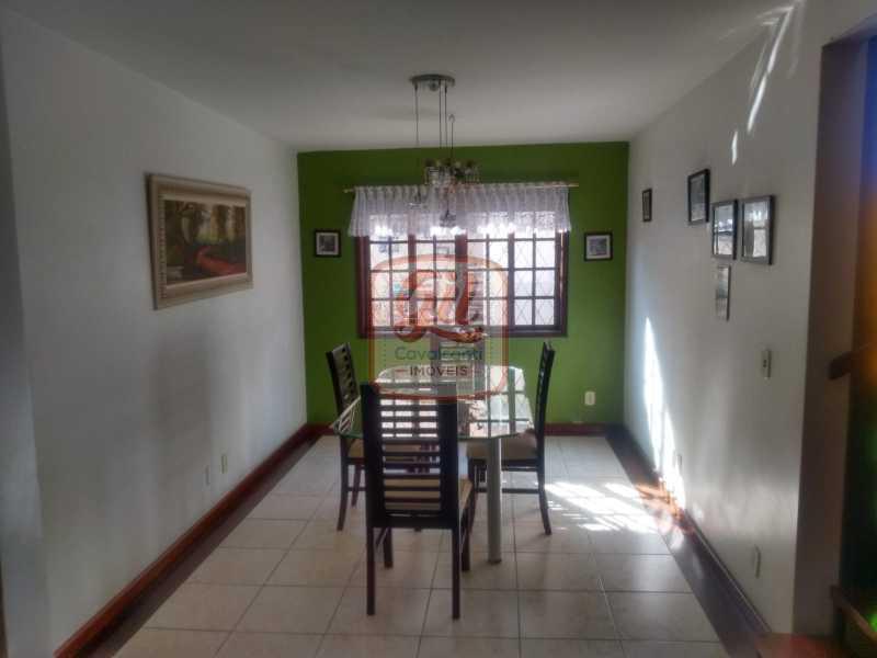 02139c49-d3b5-407d-b555-c828c8 - Casa em Condomínio 5 quartos à venda Taquara, Rio de Janeiro - R$ 750.000 - CS1337 - 6